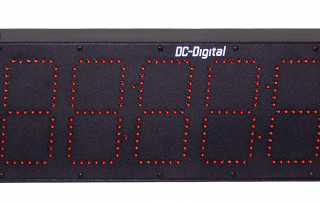 Dual control 6 digit unit counter PLC - Relay - Voltage Pulse input and wireless inputs