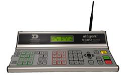 (0A-1196-0172) Daktronics All Sport 5500 Colorsmart Controller GEN V Wireless (Refurbished)