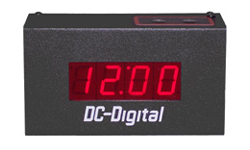 DC-10S-Push-Button-Controlled-Digital-LED-Standalone-Clock-PP