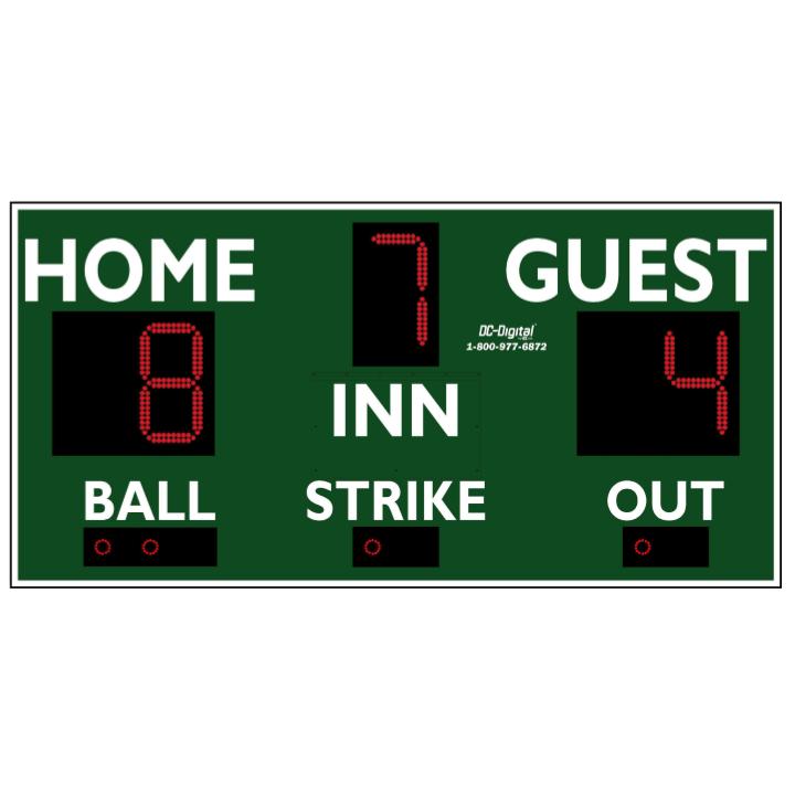 DC-150-8X4-Wireless-LED-Baseball-Softball-Outdoor-Scoreboard