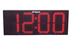 DC-150-GPS-Atomic-Time-of-Day-Outdoor-Digital-Clock-15-Inch-Digits