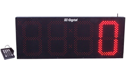 DC-150-Static-Key-W-Wireless-Keypad-Controlled-Number-Display-15-Inch-Digits