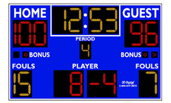 DC-159-8x5-LED-wireless-basketball-volleyball-wrestling-scoreboard-player-team-fouls