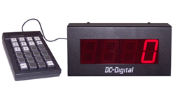 DC-25-Static-Key-Keypad-Controlled-Wired-Number-Display-2.3-Inch-Digit