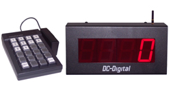 DC-25-Static-Key-W-Wireless-Keypad-Controlled-Number-Display-2.3-Inch-Digit