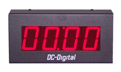 DC-25-Static-RS-232-Number-Display-2.3-Inch-Digits