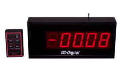 DC-255T-DN-W-NEG-Countdown-Timer-WIreless-Controlled-2.3-Inch-Digits