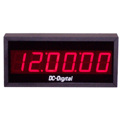 DC-256S-2.3-Inch-Multi-Function-Clock