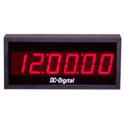 DC-256S-2.3-Inch-Multi-Function-Clock