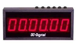 DC-256T-DN-Push-Button-Controlled-Countdown-Timer-2.3-Inch-Digits