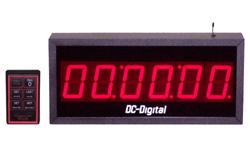 DC-256T-DN-W-2.3-Inch-CountDown-Timer-RF-Wireless-Remote