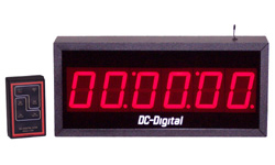 DC-256T-DN-W-RF-Wireless-Controlled-Countdown-Timer-2.3-Inch-Digits