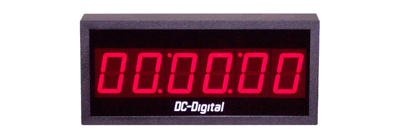 DC-256T-UP-Term-Multi-Input-Controlled-Count-Up-Tmer-2.3-Inch-Digits-HP
