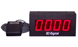 DC-25T-DN-BCD-Foot-EOP-BCD-Set-Footswitch-Countdown-Timer-2.3-Digits