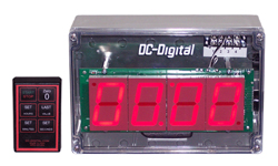 DC-25T-DN-W-Nema-RF-Wireless-Countdown-Timer-2.3-Inch-Digits-PP