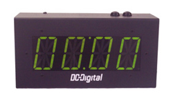DC-25T-UP-GRN-2.3-Inch-Alpha-Digit-Count-up-Timer-PP