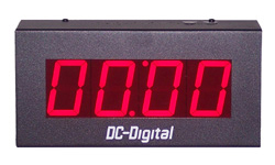 DC-25T-UP-Push-Button-Control-Count-Up-Timer-2.3-Inch-Digit-PP