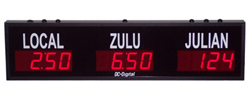 DC-25TZ-2-Julian-2-Time-Zone-1-Julian-Days-Clock-2.3-Inch-Digit-PP