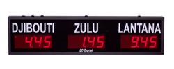 DC-25TZ-3-Digital-LED-3-Time-Zone-Clock-2.3-inch-Display