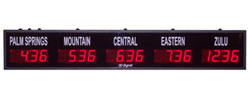 DC-25TZ-5-Push-Button-Control-5-Time-Zone-clock-2.3-Inch-Digit-PP