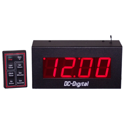 DC-25UTW-Digital-Multi-Function-Timer-clock-w-wireless remote 2