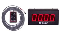 DC-25UTW-WR-Wired-Remote-LED-Digital-Multipurpose-Timer-Clock-2.3-Inch