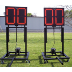 DC-300P-Portable-Battery-Operated-Football-Lacrosse-Baseball-Softball-Timers-Delay-of-Game