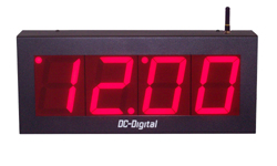 DC-40-W-RF-Wireless-System-Clock-4-Inch-Display-PP