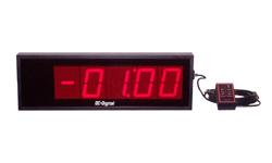 DC-405T-DN-NEG-WR-Wired-Remote-Countdown-Timer-4.0-inch-Neg-2