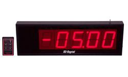 DC-405T-DN-W-NEG-Digital-Countdown-Timer-4.0-inch-digits-RF-wireless-remote