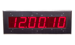 DC-406N-POE-STAINLESS-NETWORK-TIMER-CLOCK-STATIC-4-INCH