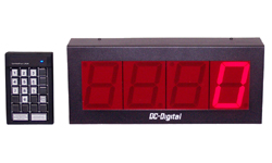 DC-40CT-Production-Pace-Electronic-LED-Counter-Timer-4-Inch-Digits