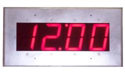 DC-40N-POE-Flush-Mount-Stainless-Network-Power-Over-Ethernet-Clock-2