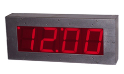 DC-40N-Stainless-Network-Cleanroom-Clock-4-Inch