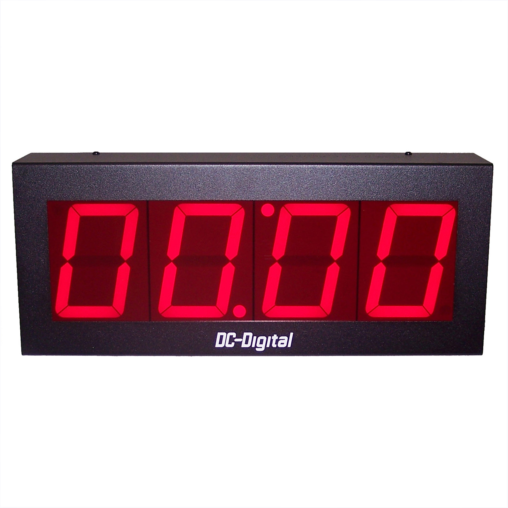 DC-40N-T-DN-Computer-Controlled-Network-Countdown-Timer-4-Inch-Digits