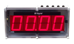 DC-40T-DN-4-Inch-Digit-Countdown-Timer-Nema-4X-Enclosure-Push-Button-PP