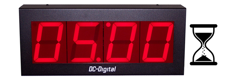 DC-Digital | Digital-Timers-Counters-Clocks-Scoreboards ...