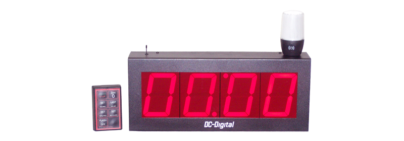 DC-40T-DN-W-ANDON-RF-Wireless-Control-Countdown-Timer-ANDON-4-Inch-Digits-HP