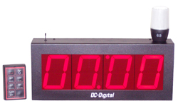 DC-40T-DN-W-ANDON-Wireless-Countdown-Timer-Light-Tower-4-Inch-3