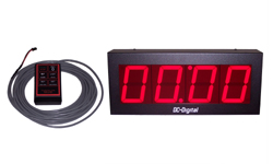 DC-40T-DN-WR-Wired-Remote-Control-Countdown-Timer-Clock-4-Inch