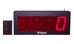 DC-40T-UP-DAYS-W-4-inch-Digit-Count-UP-Days-RF-Wireless-Remote