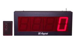 DC-40T-UP-DAYS-W-4-inch-Digit-Count-UP-Days-RF-Wireless-Remote