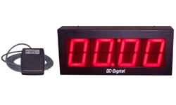 DC-40T-UP-Foot-Switch-Controlled-Count-UP-Timer-4-Inch-Digits