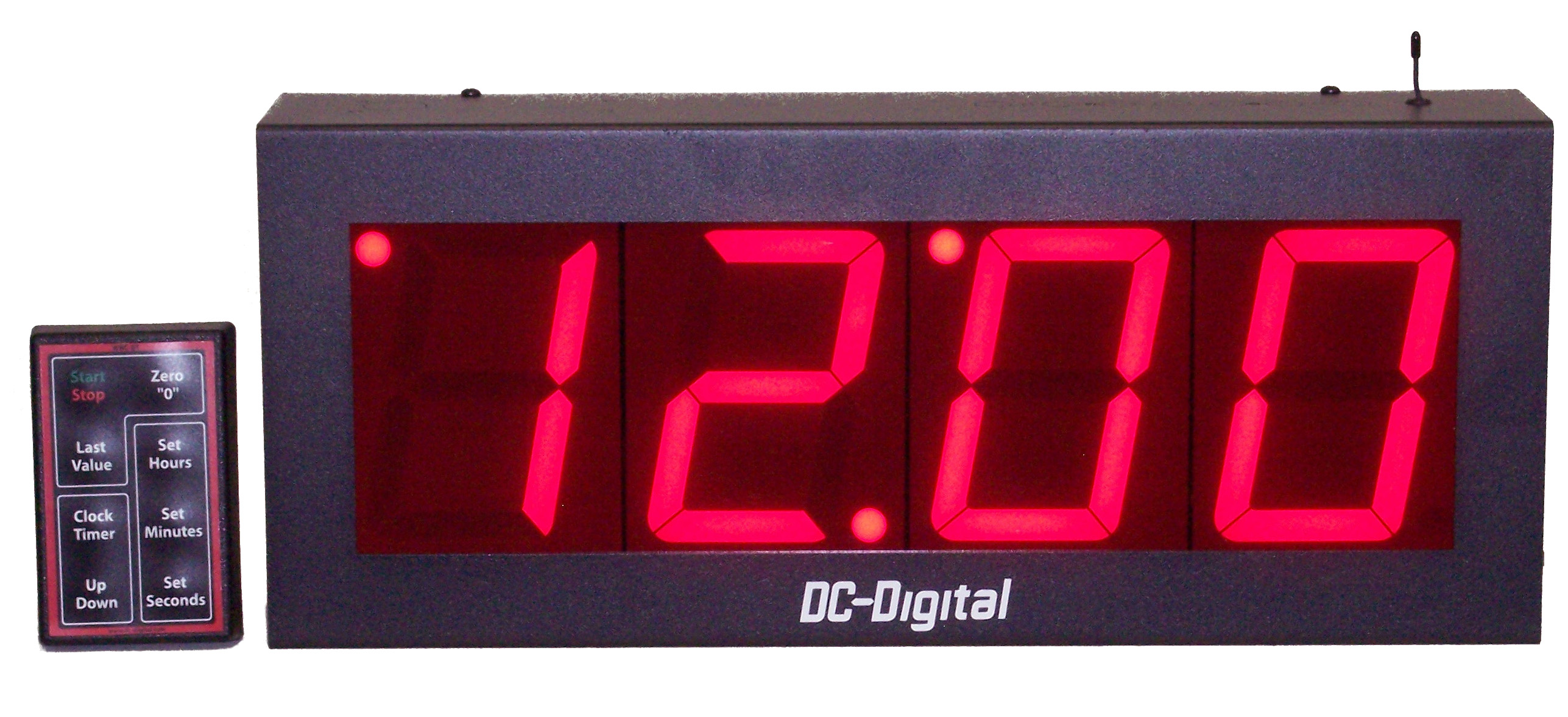 DC-40UTW-RF-Wireless-controlled-multi-function-timer-and-time-of-day-clock