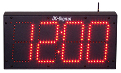 DC-60-W-IN-SYSTEM-Wireless-clock-6-Inch-Digit