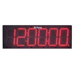 DC-606N-6-Inch-Digit-Network-Time-of-Day-Clock