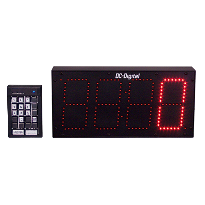 DC-60CT-Production-Pace-Electronic-LED-Counter-Timer-6-Inch-Digits