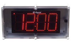 DC-60N-Nema-Network-Clock-6-Inch-Digits