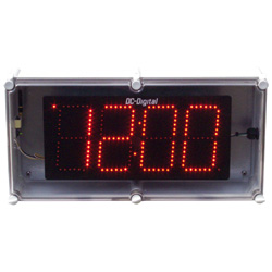DC-60S-6-Inch-Digit-Clock-Nema-4X-Enclosure