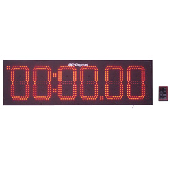 8 Inch Digital Count Up CountDown Timer